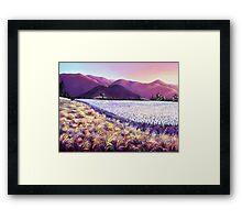 """""""Sweet Spot"""" Framed Print"""