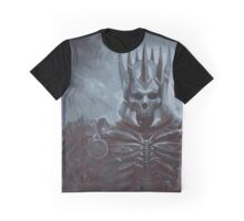 The Witcher - Wild Hunt Graphic T-Shirt