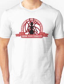 Wakutani Minami - Haikyuu!! Fan Logo Unisex T-Shirt