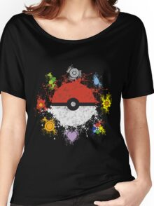 Kanto Champion Women's Relaxed Fit T-Shirt