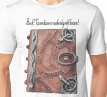 Spell Book Unisex T-Shirt
