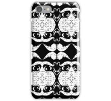 Ancient Dog Pattern iPhone Case/Skin