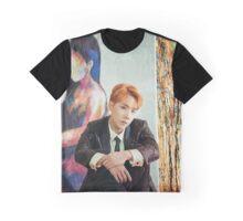 BTS Wings J-HOPE v2 Graphic T-Shirt
