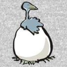 the nest by greendeer