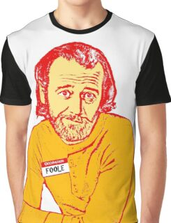 Foole Graphic T-Shirt