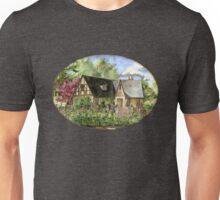 Tudor House on Kentucky Avenue Unisex T-Shirt