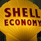 Shell Economy by Marilyn Harris