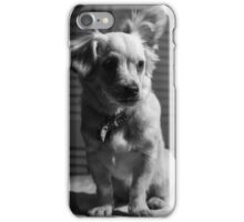 Me? But I was gonna take a nap.... iPhone Case/Skin