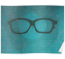Summer Glasses  Poster