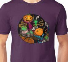 Halloween human soup Unisex T-Shirt