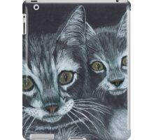 Wassat iPad Case/Skin