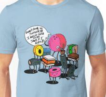 Halloween I need you to be sweet kids Unisex T-Shirt