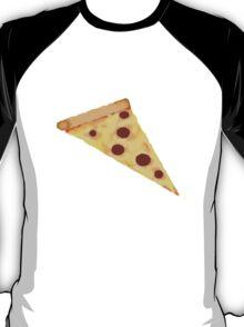 Hand Drawn Pizza Slice T-Shirt