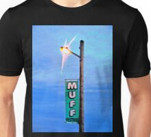 Muff, Donegal, Ireland Unisex T-Shirt