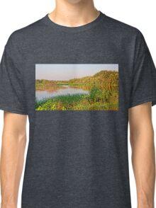 A Land Called Myakka 1   Classic T-Shirt