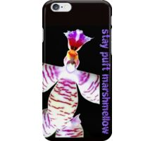 Stay Puft Marshmellow iPhone Case/Skin