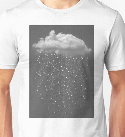 Let It Fall II Unisex T-Shirt
