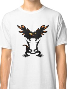 Frilled Lizard! Classic T-Shirt