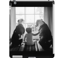 Love-a-bull iPad Case/Skin