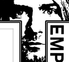 Peace Love Empathy Sticker
