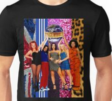 Spice Girls - The Power of Five (SPECIAL EDITION) Unisex T-Shirt