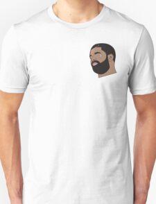 crying drake Unisex T-Shirt