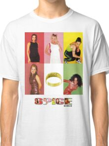 Spice Girls - The SPICE Era (Limited Edition) Tee Classic T-Shirt