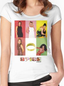 Spice Girls - The SPICE Era (Limited Edition) Tee Women's Fitted Scoop T-Shirt