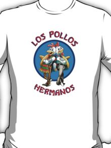 Los Pollos Hermanos T-Shirt