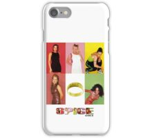 Spice Girls - The SPICE Era (Limited Edition) Tee iPhone Case/Skin