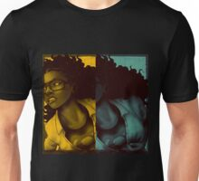 SuperGirl in Every way! Unisex T-Shirt
