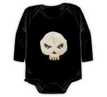 Plasticine skull One Piece - Long Sleeve