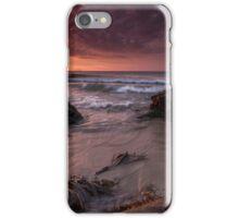 Sunrise - Co Wexford Ireland iPhone Case/Skin
