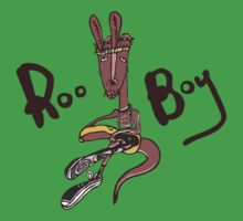 Roo Boy  by juicyapple