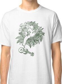 Jambo makes a break Classic T-Shirt