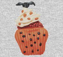 Plasticine cupcake One Piece - Long Sleeve