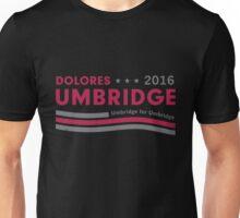 Umbridge for President Unisex T-Shirt