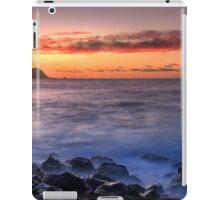 Fleeting Moment iPad Case/Skin