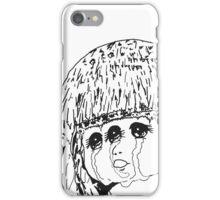Left Crushed iPhone Case/Skin
