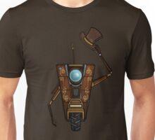 Jakobs Claptrap Unisex T-Shirt