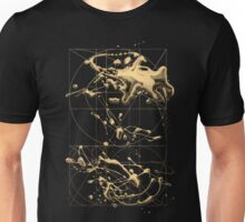 Reflections - The All-seeing Eye Unisex T-Shirt