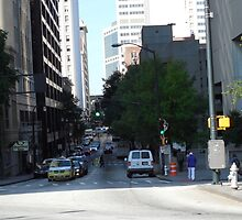 Downtown Atlanta, Georgia USA by William273