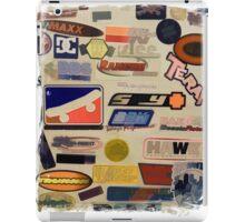 Garage Art iPad Case/Skin