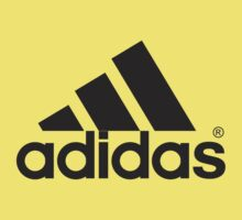 ADIDAS COLLECTIONS! Kids Tee