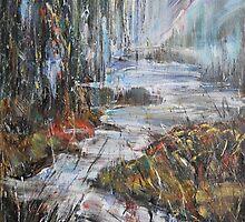 Along the River II by Stefano Popovski