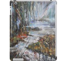 Along the River II iPad Case/Skin