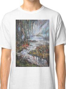 Along the River II Classic T-Shirt
