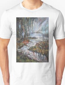 Along the River II T-Shirt