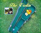 The Violin - Short by Shevaun  Shh!