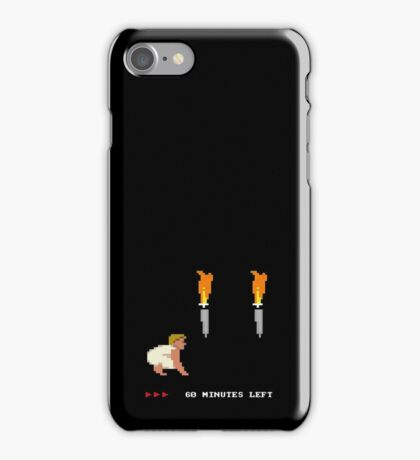 Prince of Persia: The beginning iPhone Case/Skin